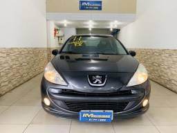Pegeout sedan xs 1.6 2011 completo + gnv - 2011