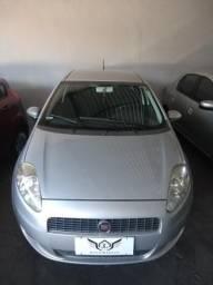 Punto 1.6 automático 2011 - 2011