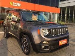 JEEP RENEGADE 2018/2018 1.8 16V FLEX SPORT 4P MANUAL - 2018