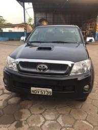 Hilux SRV 2009/2010 - 2009