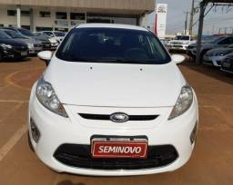 Ford/fiesta 1.0 se manual flex - 2013
