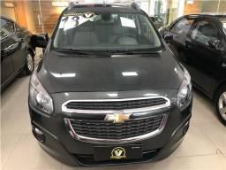 Chevrolet Spin 1.8 ltz 8v flex 4p automático - 2018