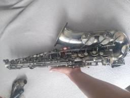Saxofone alto Mi b