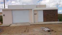 Casa nova de construída para vender ou trocar
