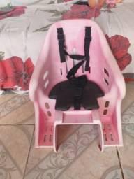 Cadeira pra bisicleta