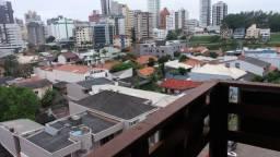 Apartamento 2 dormitórios com box de garagem em Torres RS