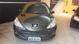 Peugeot passion 1.4 2011 16.900 - 2011