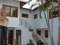 Maravilhosa casa no mirante da lagoa com 4 quartos e área gourmet com piscina e sauna