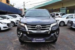 TOYOTA HILUX SW4 2.8 SRX 4X4 16V TURBO INTERCOOLER - 2017