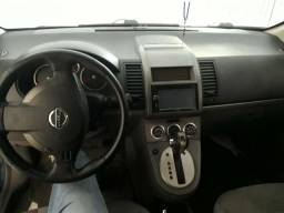 Nissan sentra - 2008