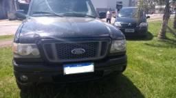 Vende-se Ford Ranger - 2005