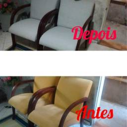 Quer reformar seu sofa DBM Tapeçaria