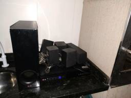 Home theater 750w