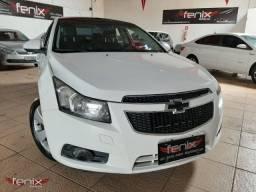 Chevrolet Cruze LT 1.8 Ecotec
