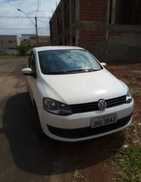 Volkswagen Fox 1.0 Vht Total Flex *Parcelamos
