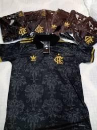 Camisa clube