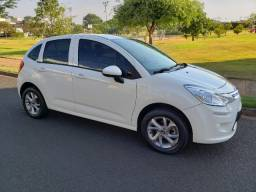 Citroen C3 1.5 Flex 2015 Otimo Estado