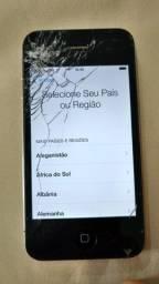 Iphone 4s pra peças