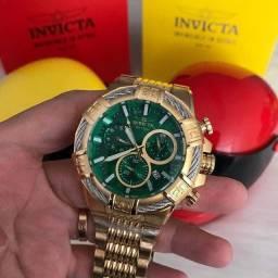 Relógios de Grife Sociais ou Esportivos