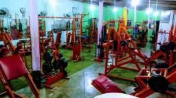 Academia de ginástica