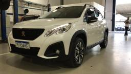 2008 peugeot ano 2019 completo