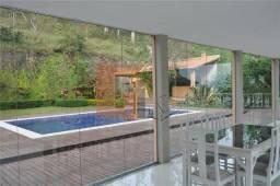 Casa à venda com 5 dormitórios em Posse, Petrópolis cod:1006