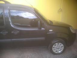 Fiat Doblo Attractiv 1.4 Flex 2012 - 2012