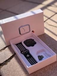 Vendo Smart Watch iwo 8 ,série 5 !!!??