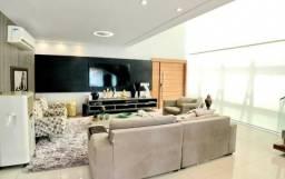 Belíssima Casa Em Condomínio Com 450m² Sendo 5 Quartos 4 Suítes