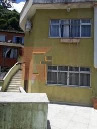 Casa à venda com 2 dormitórios em Centro, Petrópolis cod:1629