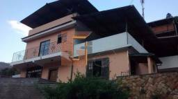 Casa à venda com 5 dormitórios em Quissama, Petrópolis cod:1153