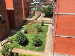 Apartamento à venda com 2 dormitórios em Corrêas, Petrópolis cod:1833