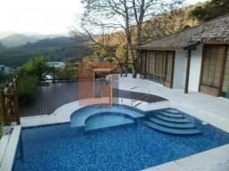 Casa à venda com 5 dormitórios em Itaipava, Petrópolis cod:1355