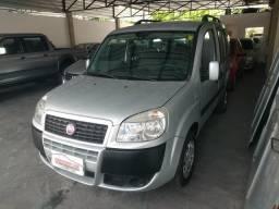 Fiat Doblo 1.8 7lugares GNV 2014