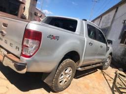 Ranger 3.2 Limited 4x4 Diesel - Vila Planalto