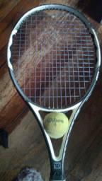 Raquete para Tênis WILSON ?