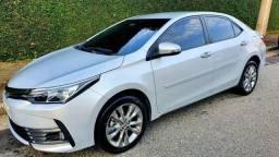 Corolla XEi 2.0 Flex 16V Aut. 2018. Completaço!