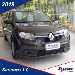 Sandero 2019 - 1.0