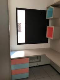 Apartamento Calhau com 2 quartos, sendo 1 Suíte, São Luis MA