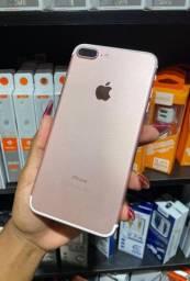 Iphone 7 plus 32gb e 128gb vitrine top