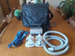 Vende- se um Kit Respirador Cipape  COMPLETO!