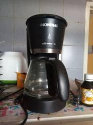 Cafeteira semi nova