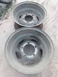 Vendo  rodas aro 15 de  f 1000
