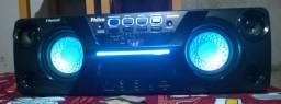 Caixa acústica PHILCO PCX 4000