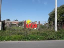Terreno de esquina no Centro de Tramandaí