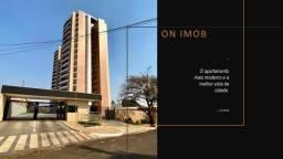 Apartamento com 3 dormitórios à venda, 128 m² por R$ 539.000,00 - Jardim Matilde - Ourinho