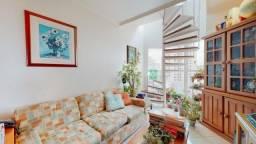 Apartamento à venda com 2 dormitórios em Chácara klabin, São paulo cod:7072