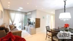 Apartamento à venda - 3 dormitórios - Vila Nova - Blumenau/SC