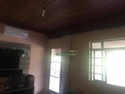Casa com 2 dormitórios à venda, 84 m² por R$ 250.000,00 - Jardim Santa Luzia - Pindamonhan
