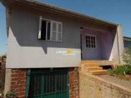 Casa com 2 dormitórios para alugar, 110 m² por R$ 825,00/mês - Igrejinha - Lajeado/RS